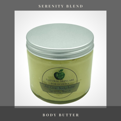 Serenity Body Butter 200ml