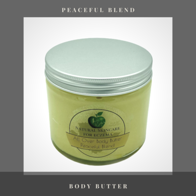 Peaceful Body Butter 200ml