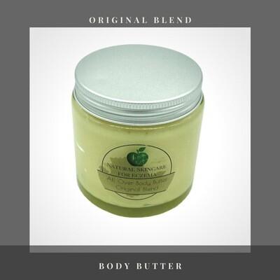 Original Body Butter 100ml