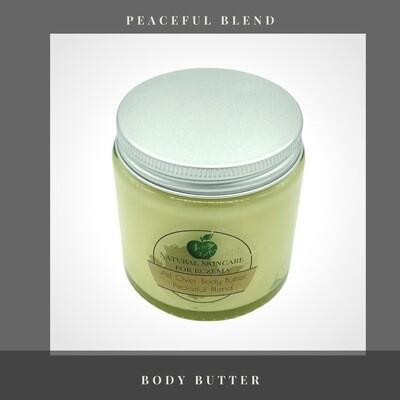 Peaceful Body Butter 100ml