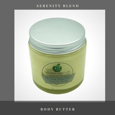 Serenity Body Butter 100ml