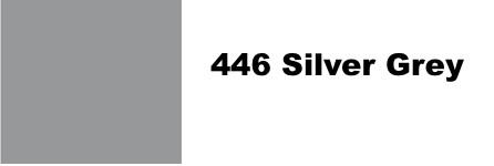 226 g Dharma Acid Dye - 446 Silver Grey