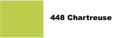226 g Dharma Acid Dye - 448 Chartreuse