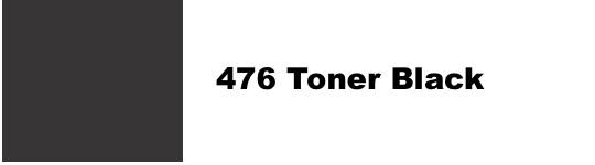 226 g Dharma Acid Dye - 476 Toner Black*