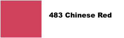 226 g Dharma Acid Dye - 483  Chinese Red