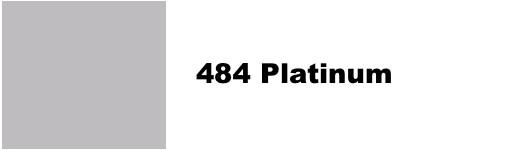 226 g Dharma Acid Dye - 484  Platinum