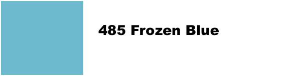 226 g Dharma Acid Dye - 485  Frozen Blue