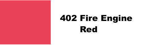 226 g Dharma Acid Dye - 402 Fire Engine Red