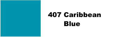 226 g Dharma Acid Dye - 407 Caribbean Blue