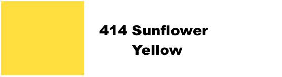 226 g Dharma Acid Dye - 414  Sunflower Yellow