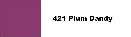 226 g Dharma Acid Dye - 421 Plum Dandy