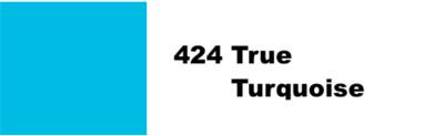 10 g Dharma Acid Dye - 424 True Turquoise