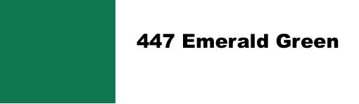 226 g Dharma Acid Dye - 447 Emerald Green