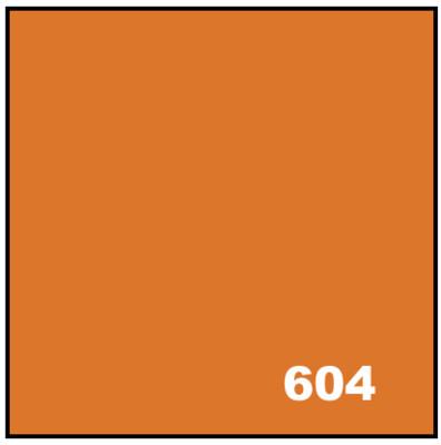Acid Dyes - 604 Burnt Orange 20 g