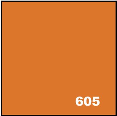Acid Dyes -605 Pumpkin Orange 20 g