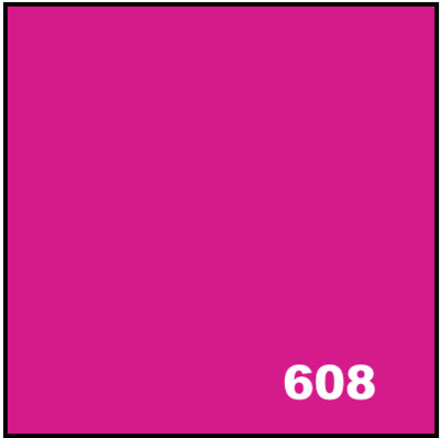 Acid Dyes - 608 Pink (Primary & Fluorescent) 20 g