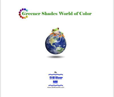 World of Color Dyebook - Electronic Version - English Version