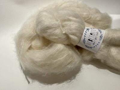 Kidmohair Merino Nylon 1/2 NM 100 G