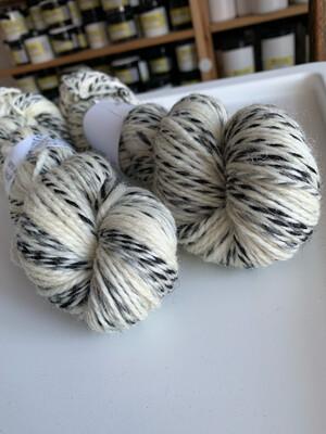 Zebra DK 2/4,5 NM Highland Wolle 225 m / 100g