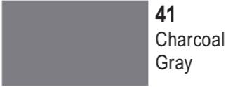 10 g Fiber Reactive Dye - 41 CHARCOAL GRAY