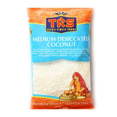 TRS Medium Desiccated Coconut, 300g