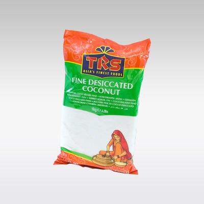 TRS Fine Desiccated Coconut, 1kg