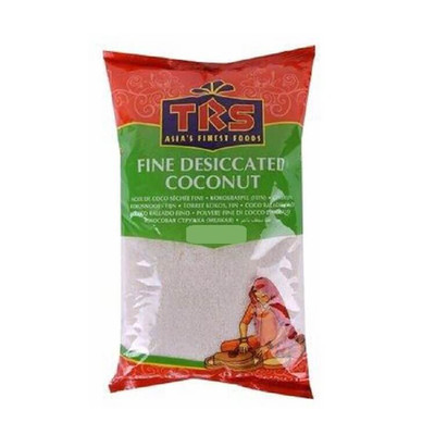 TRS Fine Desiccated Coconut, 300g