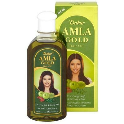 Dabur Amla Gold Hair Oil, 200ml