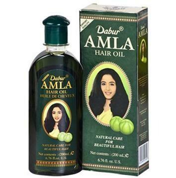 Dabur Amla Hair Oil, 300ml