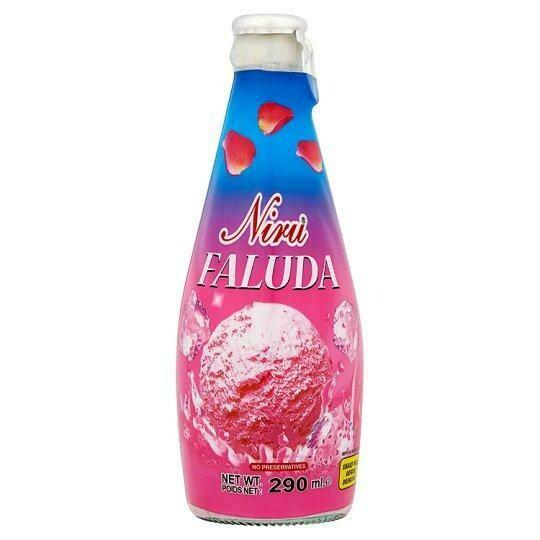 Niru Faluda Drink, 290ml