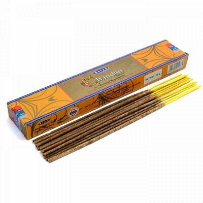 Satya Sai Incense Sticks, 15g - Buy any 2 for £1.20
