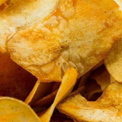 Elakkia Casava Chips, 150g