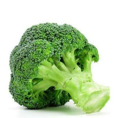 Fresh Broccoli, Each