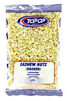 Top Op Cashew Nuts (Broken), 750g