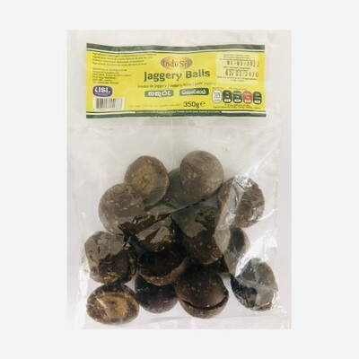 Indu Sri Jaggery Balls, 325g