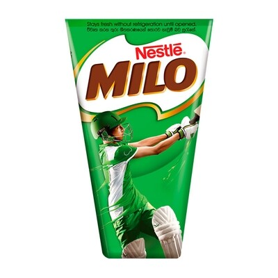 Nestle Milo Chocolate Flavoured Ready to Drink, 180ml