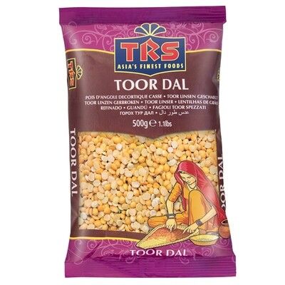 TRS Toor Dal, 500g