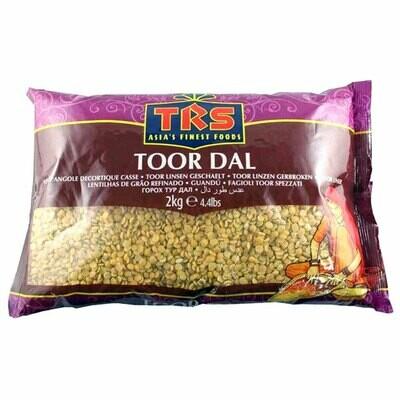 TRS Toor Dal, 2kg