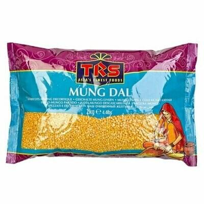 TRS Mung Dal, 2kg