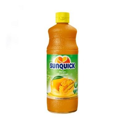 Sunquick Mango Squash, 840ml
