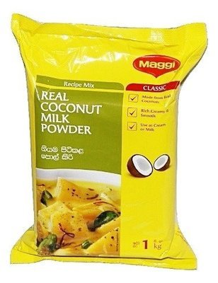 Maggie Coconut Milk Powder 1kg