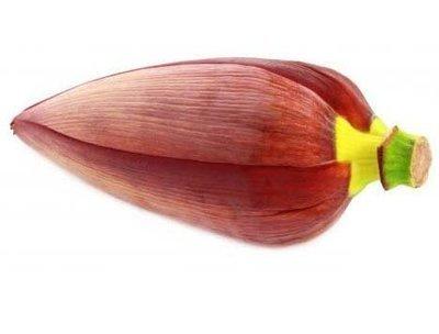 Fresh Banana Blossom / කෙසෙල්මුව, 400g