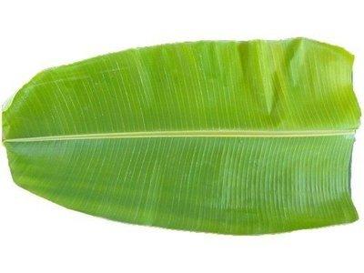 Fresh Banana Leaves / කෙසෙල් කොළ x 3