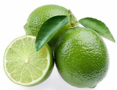 Fresh Green Lime, Single - Buy 3 for £1.00