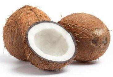 Fresh Coconuts, Single