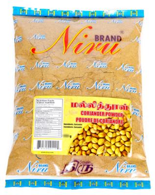 Niru Coriander Powder / කොත්තමල්ලි කුඩු, 450g