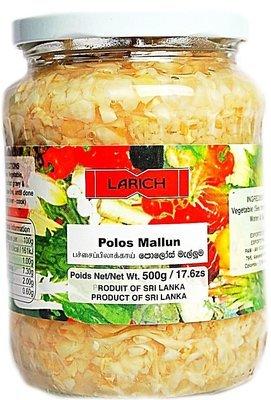 Larich Polos Mallun / පොලොස් මැල්ලුම, 450g