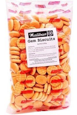 Maliban Gem Biscuits, 200g