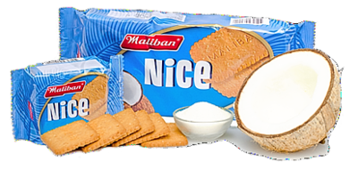 Maliban Nice Biscuits, 100g