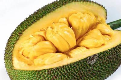 Fresh Jackfruit / වරකා, 1kg